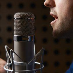 Ljudinspelning / Ljudupptagning